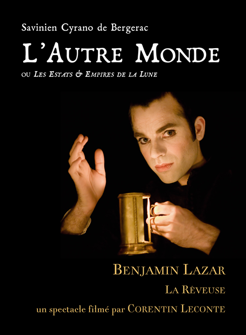 L'Autre Monde / Cyrano de Bergerac