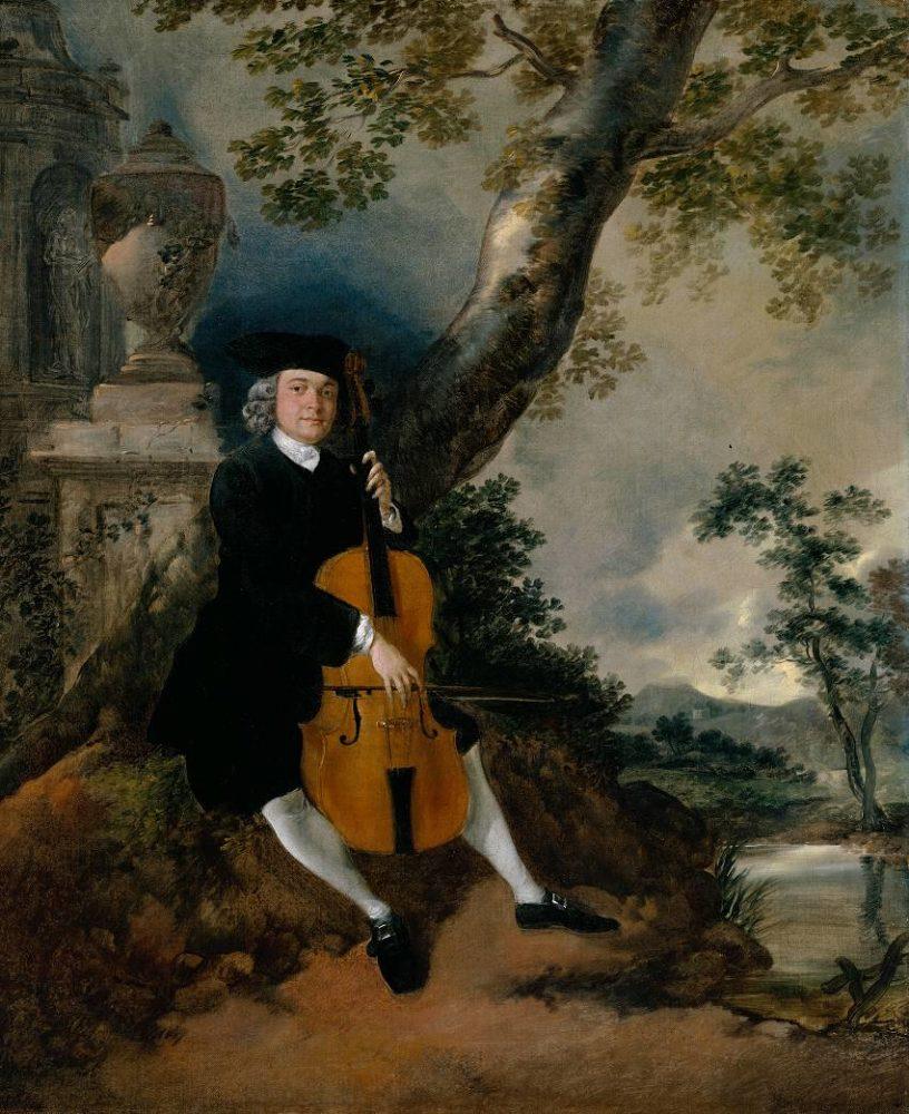 Londres 1700, Purcell et sa génération.