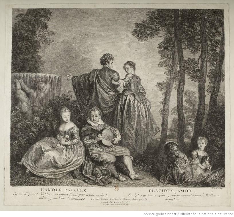 Petite anthologie des airs à la mode sous Louis XIV : Lambert, Charpentier, Chabanceau de la Barre, Le Camus, Marais…