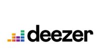 logo couleur deezer hors source