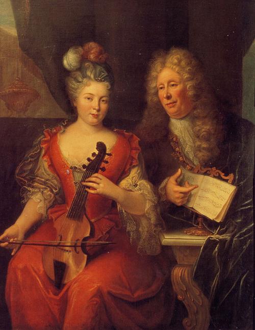 Muses ou musiciennes ? Concert conférence sur les femmes et la musique
