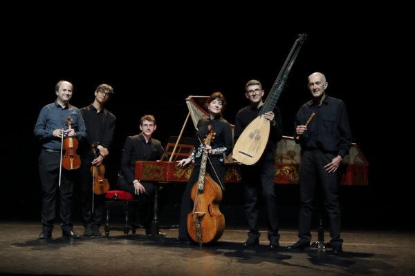 Concert Londres 1720 SNO - Photo Jean Dubrana